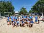 U14 Beach Turnier 2021